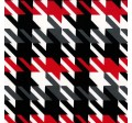 BIG TIME HOUNDSTOOTH