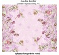 PETAL FAIRIES BORDER - NOT FOR PURCHASE BY MANUFACTURERS