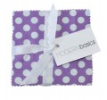 "BLOOM MODERN BASICS 10"" Squares  - 45 pcs."
