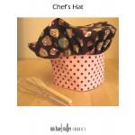 Chef's Hat Tutorial