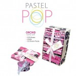 PASTEL POP ORCHID - 2 FQs, 4 Rolls, 12 Charmpacks