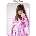 Cozy Robe Tutorial