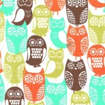 SWEDISH OWLS