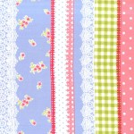 TEA ROOM STRIPE
