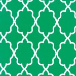MOROCCAN LATTICE