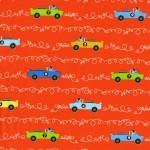 SCRIBBLE CARS