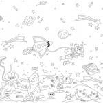 SPACE ADVENTURES - Panel