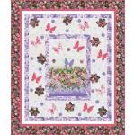 Fairy Dream Quilt by Heidi Pridemore