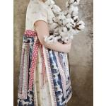 Equestrian Bandana Dress using Burdastyle