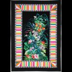 Fantasy Island Quilt by Marinda Stewart