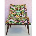 Melodies - Folk Birds Chair