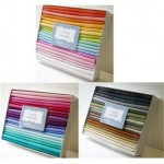 Assorted 3 Pack Cotton Couture Fat Quarter Boxes