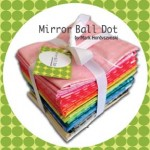 Mirror Ball Fat Quarter Bundle