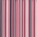 PLAY STRIPE on Cotton Flannel