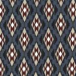 MADDOX on cotton flannel