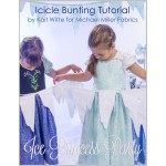 Icicle Bunting Tutorial