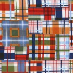 PATCHWORK PLAID- LAMINATE- Contact Customer Service for Stock Positions