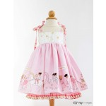 Magic - LAUREN dress