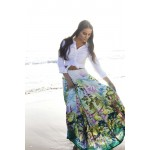 Paradise Island Skirt