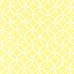 Printed Cotton Couture  COLOR: CANARY