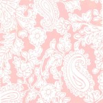 PRINTED COTTON COUTURE  COLOR: CONFECTION