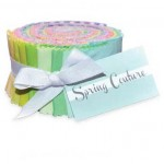 Spring Couture Jelly Rolls