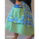 tamara Kate - les monsieurs skirt