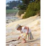 Petal Pinwheels Skirt