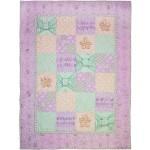 Sparkle Plenty Quilt by Marinda Stewart - Instructions Coming Soon