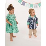 The Littles Toddler Dress and Jacket