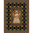 Glorious Angel Quilt by Heidi Pridemore