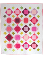 Bloomin' Quilt by Tamara Kate