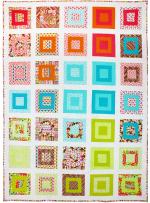 Caja de Colores QUILT by Rob Appell