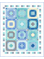 Octagon Alley Quilt