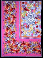 Floralicious Quilt