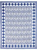 Toujours Bleu et Blanc Quilt