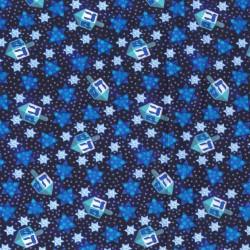 DREIDELS & STARS
