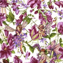 MAGICAL GARDEN FAIRIES - NOT FOR PURCHASE BY MANUFACTURERS