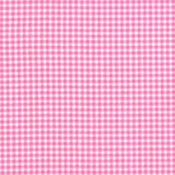 TINY GINGHAM on Cotton Fl