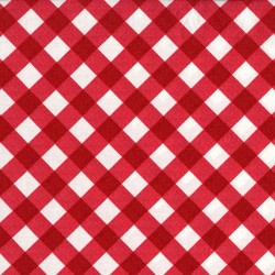 BIAS GINGHAM- Contact Customer Service for Stock Positions