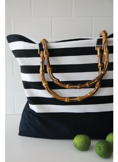 Trenna Travis Bekko Inspiration - tote bag
