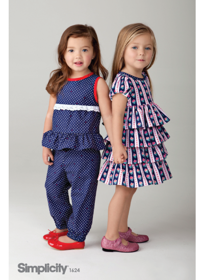 Cynthia Rowley Inspiration - Girls Dresses