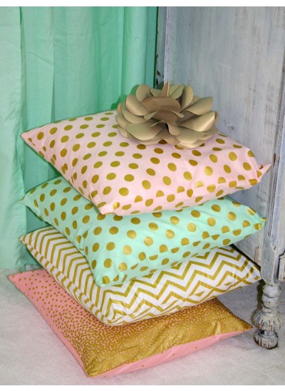Glitz Pillows