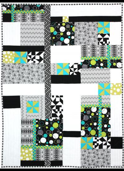 Graphyx Quilt
