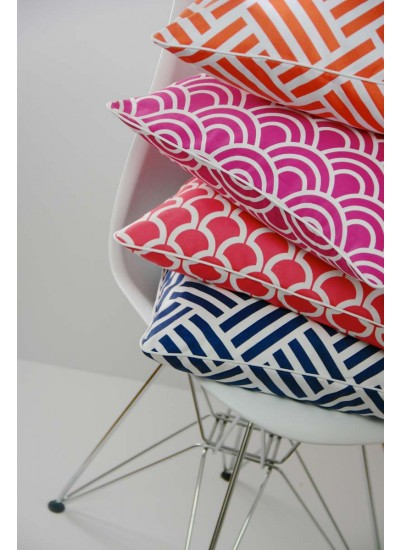 Trenna Travis Bekko Inspiration - pillows