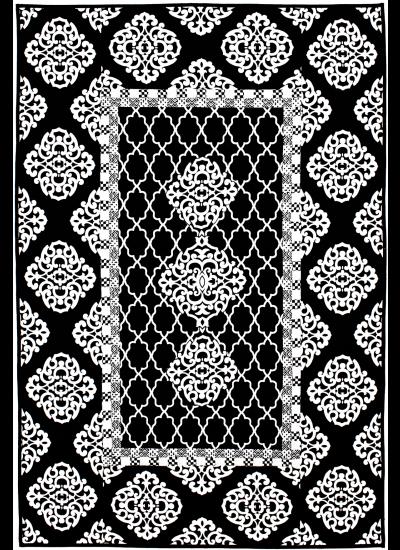 Sultana Quilt  by Marinda Stewart