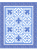 Petite Paris - Its a Boy  Quilt