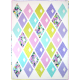 Diamond Alley QUILT  - Cordelia by SASSAFRAS LANE