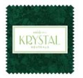"KRYSTAL NEUTRALS 5"" CHARM - 42pcs - comes in a case of 10"