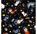 SPACE ANIMALS